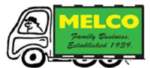 Melco self storage at our site or containers delivered to yours