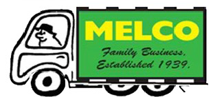 Melco will deliver self storage containers directly to your site