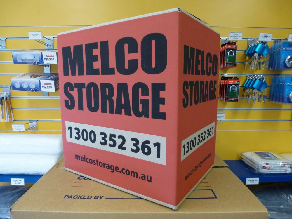 Melco Storage Book Wine Cartons